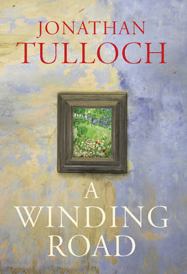A Winding Road by Jonathan Tulloch