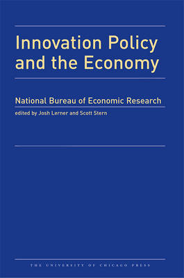 Innovation Policy and the Economy by Josh A. Lerner