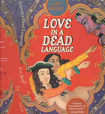 Love in a Dead Language by Lee Siegel