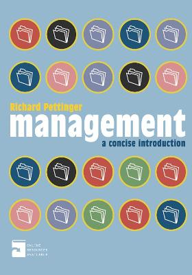 Management A Concise Introduction by Richard Pettinger