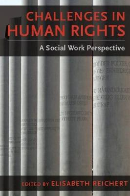 Challenges in Human Rights A Social Work Perspective by Elisabeth Reichert