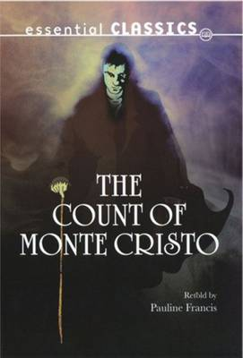 The Count of Monte Cristo by Pauline Francis