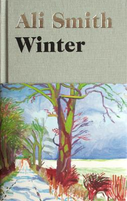 Cover for Winter by Ali Smith