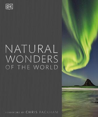 Cover for Natural Wonders of the World by DK