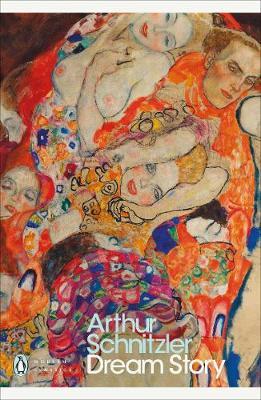 Dream Story by Arthur Schnitzler
