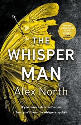 Cover for The Whisper Man by Alex North