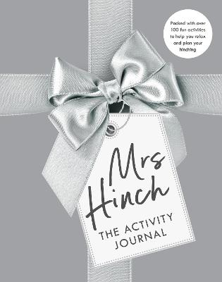 Mrs Hinch: The Activity Journal