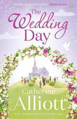 The Wedding Day by Catherine Alliott