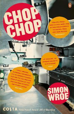 Chop Chop by Simon Wroe