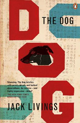 The Dog by Jack Livings