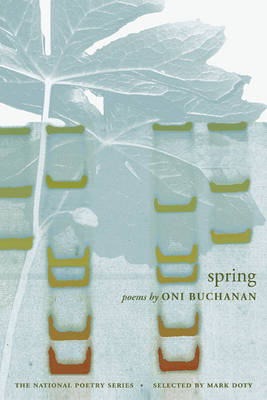 Spring by Oni Buchanan