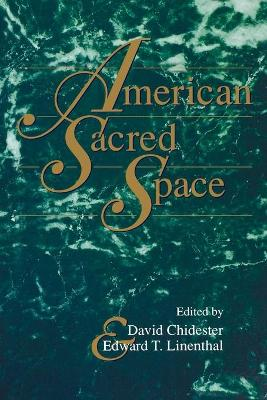 American Sacred Space by