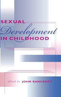 Sexual Development in Childhood by