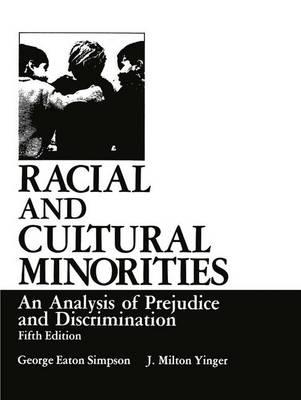 an analysis of the description of racial prejudice