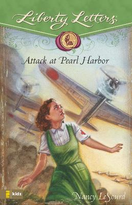 Attack at Pearl Harbor by Nancy LeSourd