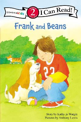 Frank and Beans by Kathy-Jo Wargin
