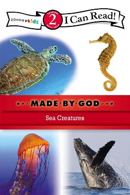 Sea Creatures by Zondervan Publishing