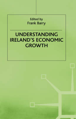 Understanding Ireland's Economic Growth by Na Na