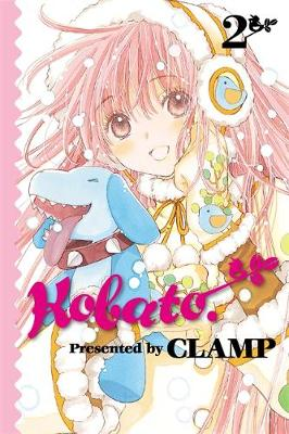 Kobato., Vol. 2 by CLAMP, CLAMP