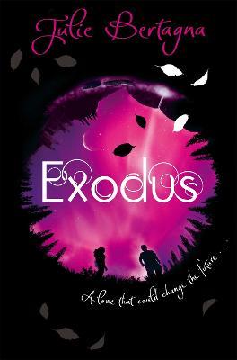 Exodus by Julie Bertagna
