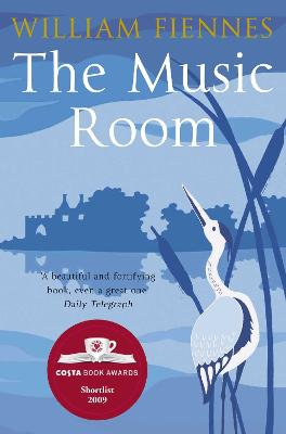 The Music Room by William Fiennes