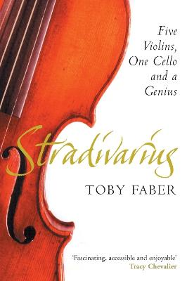 Stradivarius by Toby Faber