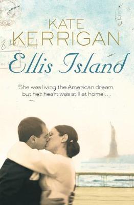 Ellis Island by Kate Kerrigan