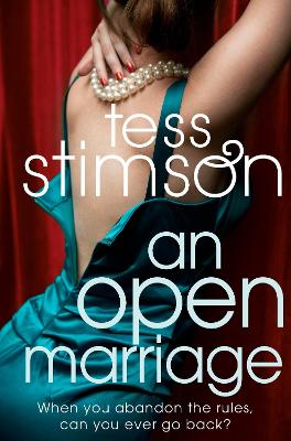 An Open Marriage by Tess Stimson