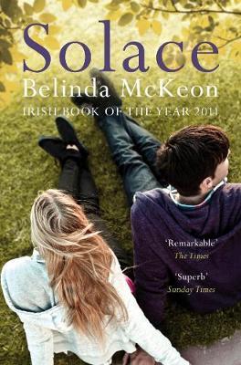 Solace by Belinda McKeon