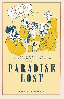 Paradise Lost by Margarita Stocker