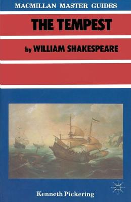 an analysis of a passage in the tempest by william shakespeare