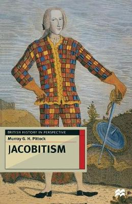 Jacobitism by Professor Murray Pittock