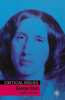 George Eliot by Pauline Nestor