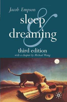 Sleep and Dreaming by Jacob Empson