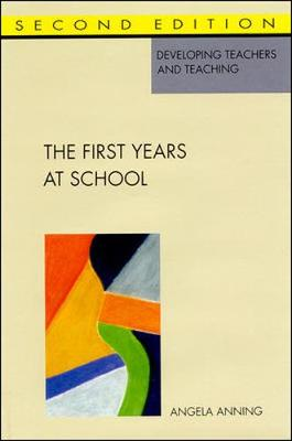 First Years At School by Angela Anning