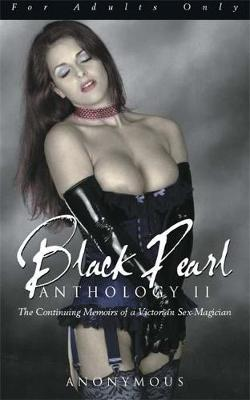 Black Pearl Anthology II by Anonymous