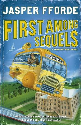First Among Sequels by Jasper Fforde