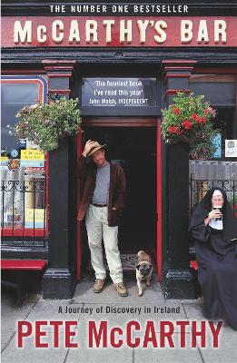 McCarthy's Bar by Pete Mccarthy