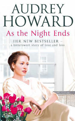 As The Night Ends by Audrey Howard