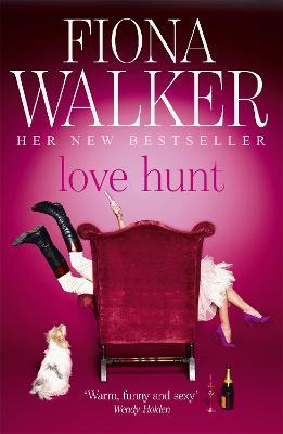 Love Hunt by Fiona Walker