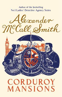 Corduroy Mansions by Alexander McCall Smith