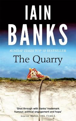 The Quarry by Iain Banks