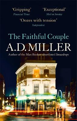 The Faithful Couple by A. D. Miller