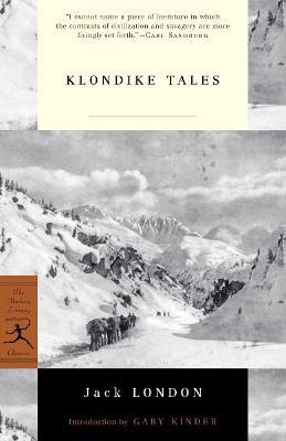 Mod Lib Klondike Tales by Jack London