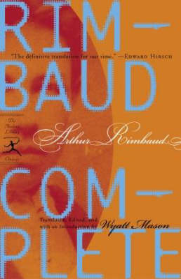 Mod Lib Rimbaud Complete by Arthur Rimbaud