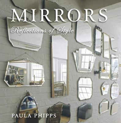 Mirrors Reflections of Style by Paula (Corcoran College of Art + Design) Phipps