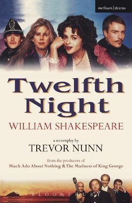 Twelfth Night Screenplay by Trevor Nunn, William Shakespeare