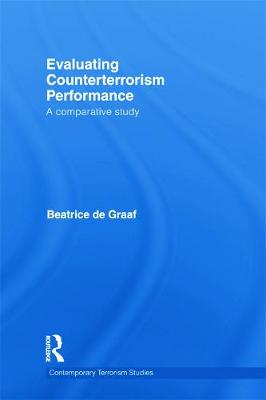 Evaluating Counterterrorism Performance A Comparative Study by Beatrice de Graaf