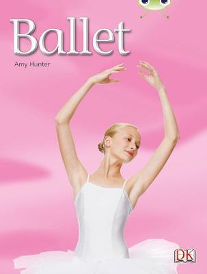 BC NF Blue (KS1) A/1B Ballet by Amy Hunter