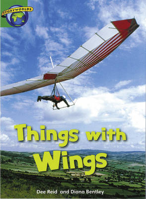 Fact World Stage 3: Things with Wings by